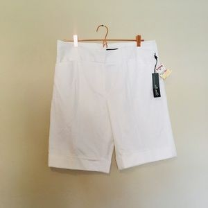Willi smith white shorts